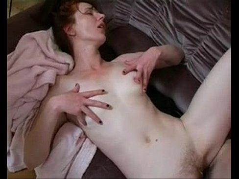 Lana - Рыжая мамаша с молодым парнем