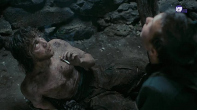 Голая в речке Дапкунайте Ингеборга - Война 2002
