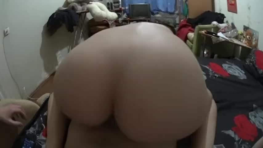Реал Самодельное POV порно.