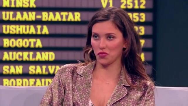 Регина Тодоренко на ТВ