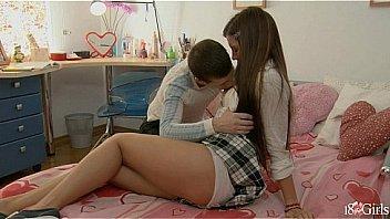 Русский Молодежный романтический кремпай