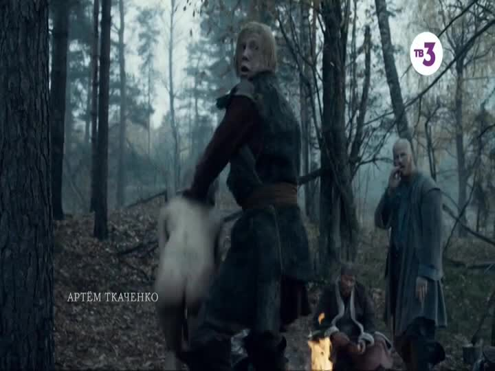 Секс сцена из Гоголь ТВ3