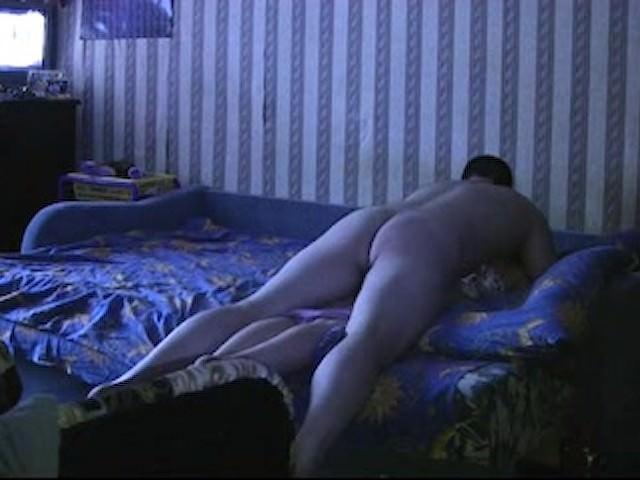 Русская мамуся Оральный и анальный секс