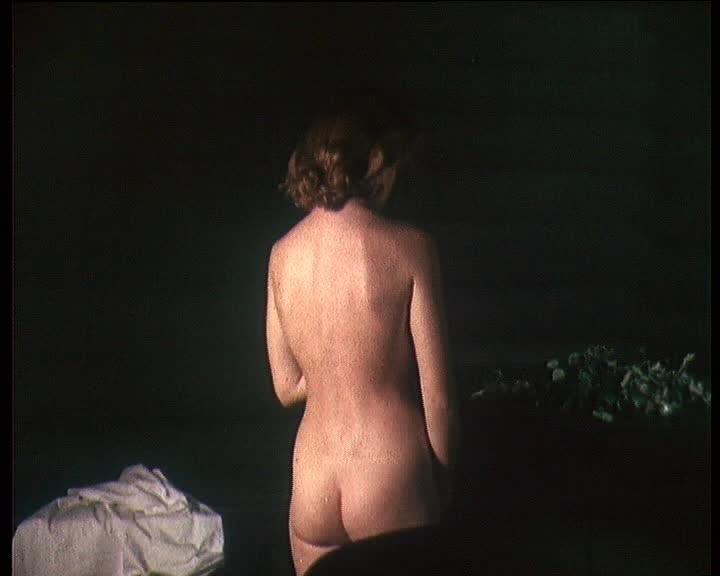 Голая Анна Назарьева в Кумпарсита 1993