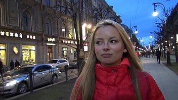 Public Agent Забугорные пикаперы подцепили русскую канфетку.