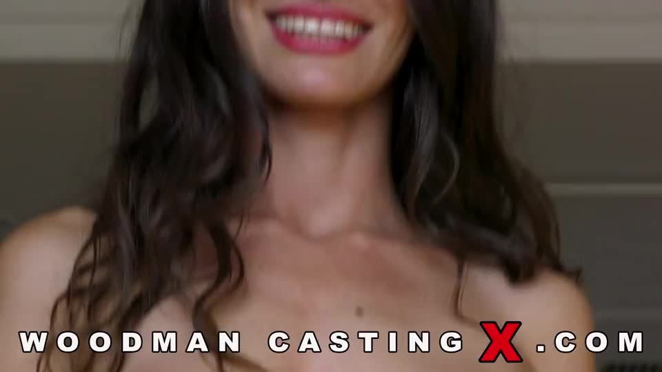 WoodmanCastingX Lana Seymour Casting Hard 18.08.2017 rq