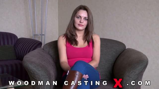 Dominica Phoenix (Casting X 126) [2017 г.