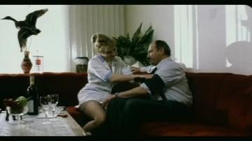 Ирина Иваней. Оксана Сташенко Егерь 2004.