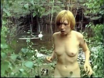 Голые сцены из фильма Sibiriada (1978)