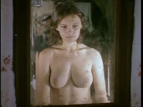 Голая Татьяна Корыстелева Карпатское золото 1991.