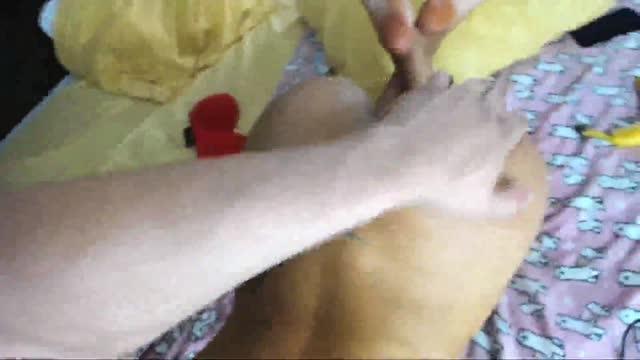 Трах с секси блондиночкой Кирой 2010 г.