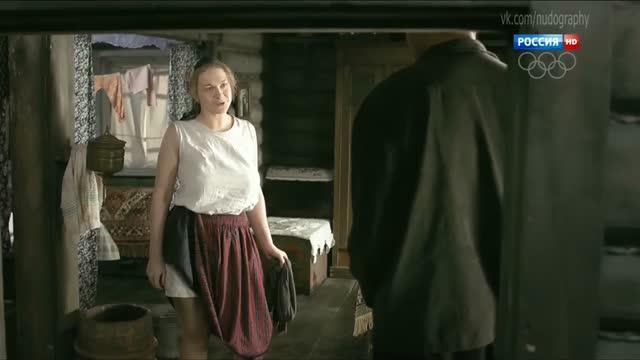 Светлана Колпакова в сериале Две зимы и три лета 2013 Теймураз Эсадзе - Серия 18