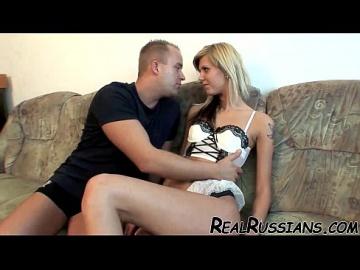 Страстная любовь в исполнении Русских любителей !!