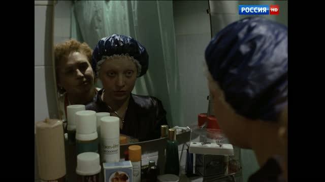 "Крючкова Светлана ""Родня"" (1981) сиськи в ванной"
