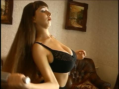 Yulia Nova: Black Dresses 2 / Юля Новикова: Черное платье 2