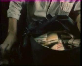 Анна Тихонова голая ін мускалах (1990)