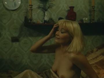 Лариса Белогурова голая в фильме Гений-1991