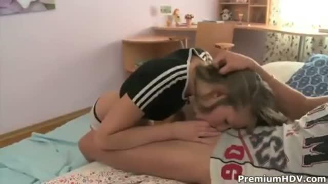 Русская спортсменка второй секс
