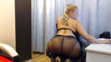Горгон в колготках: безкоштовний російський порно відео