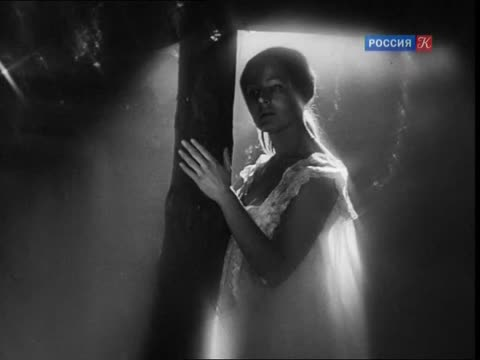 Людмиила Алексееевна Чурсина Угрюм-река 1968