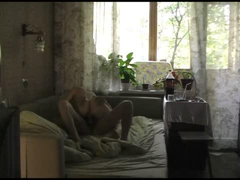 Татьяна Ивановна Нежная встреча любовников на частной квартире жарким летом