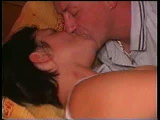 Муж и Жена снимают себя на видео