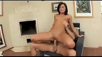 Соковитий анальний секс